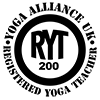 Yoga Alliance 200 hours teacher